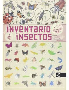 Libro de insectos