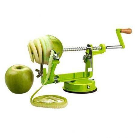 Pelador de fruta