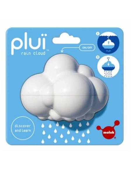 Plui Nube  Para el Baño