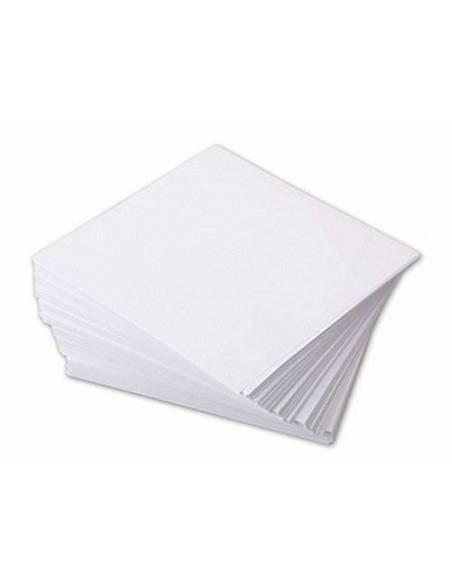 500 hojas de 14X14 cm  Aprender a escribir