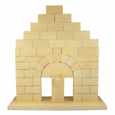 *Arco romano grande  Música y arte Montessori