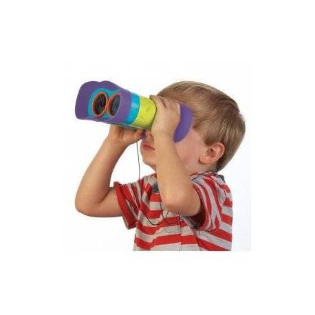 Prismaticos para niños
