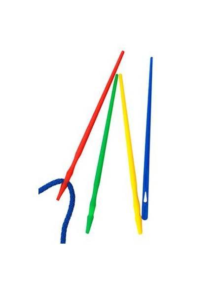 Agujas para cordones (Pack 4 uds)