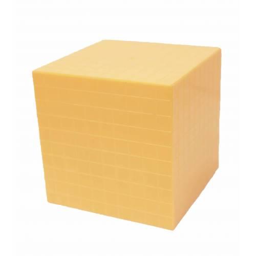 cubo  1000 base 10