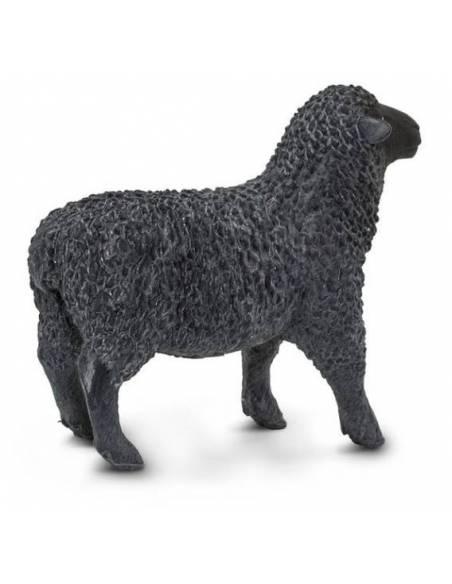 Oveja negra  Animales Grandes