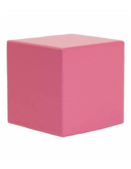 Repuesto Torre Rosa 2x2x2 cm  Perlas y Repuestos
