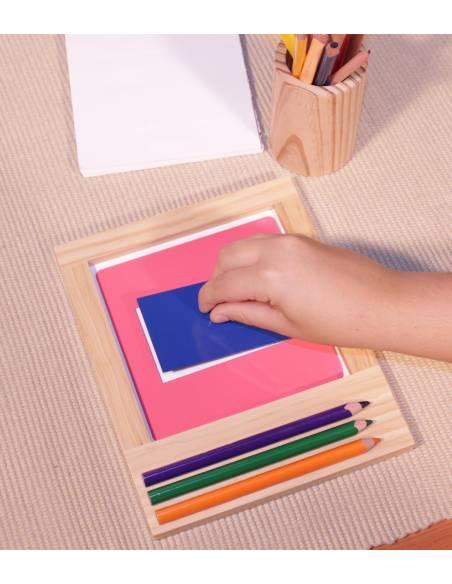 Resaques Montessori
