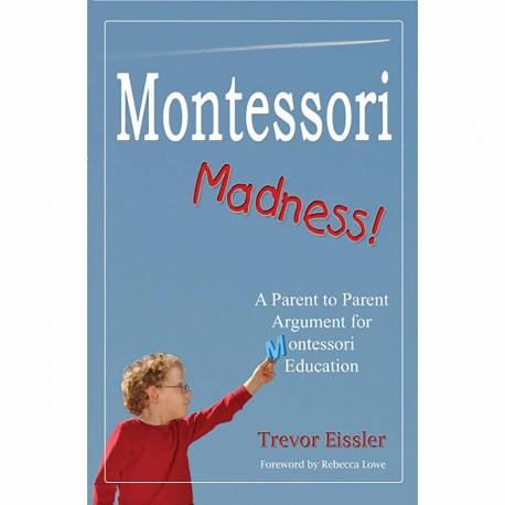 Montessori Madness  Montessori guide books