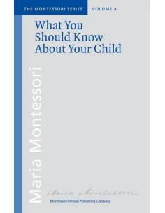Vol4: What you should know about your Child