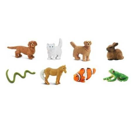 Minis mascotas