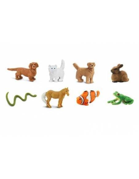 Minis mascotas  Educativos