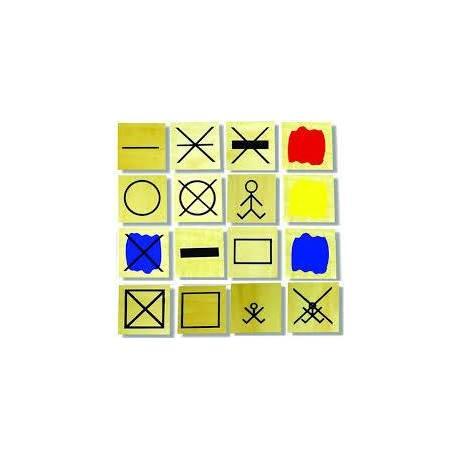 Atributos para bloques lógicos