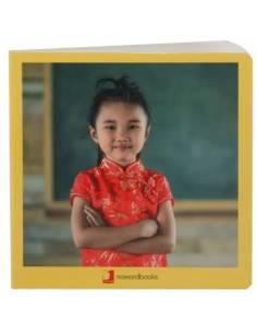 Cuento Imágenes Niños del Mundo cartón