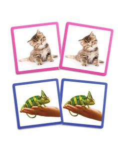Maxi Memory - Mascotas