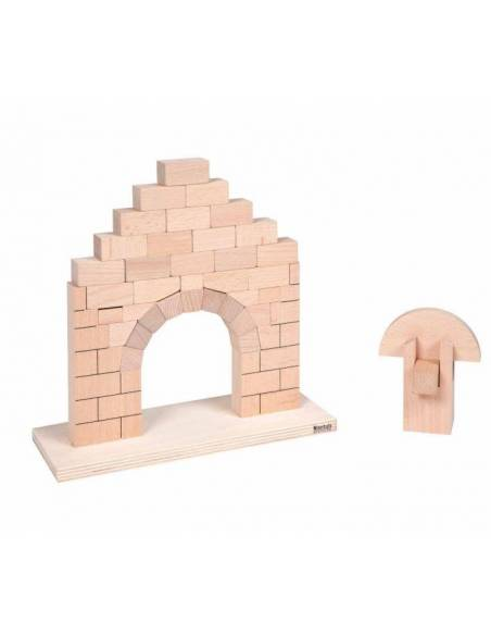 Arco Romano Nienhuis
