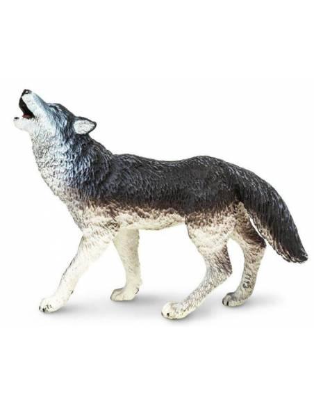 Lobo  Animales Grandes