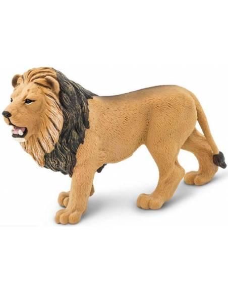León  Animales Grandes