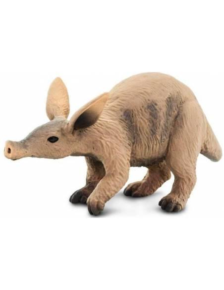 Cerdo hormiguero  Animales Grandes