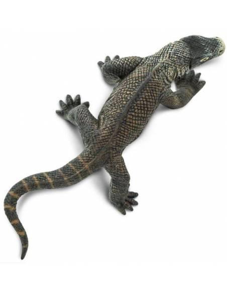 Dragón de komodo  Animales Grandes