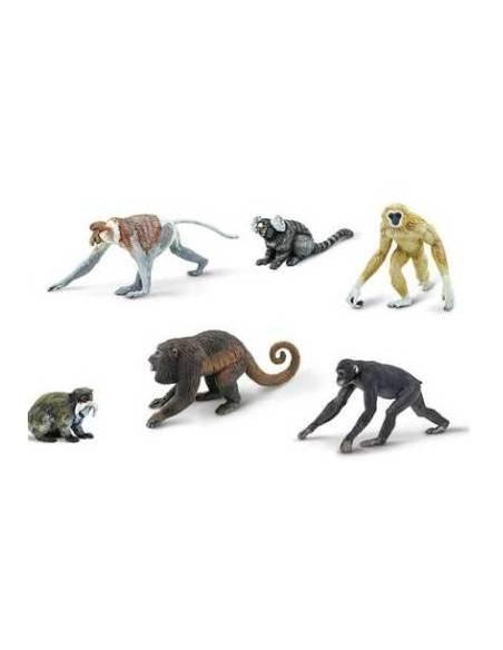 Primates  Toobs Animales