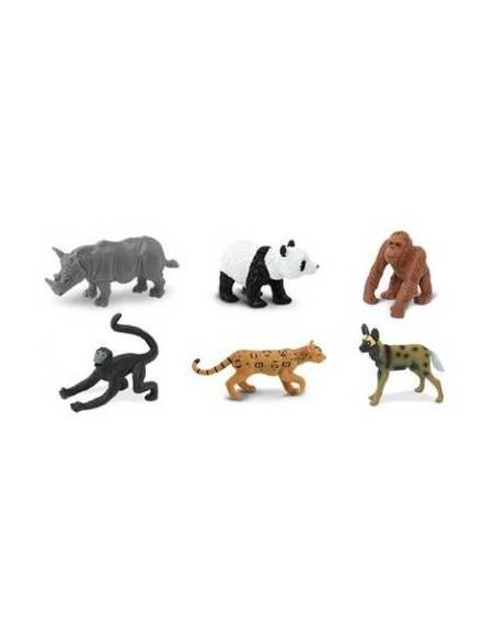 Especies en peligro  Toobs Animales