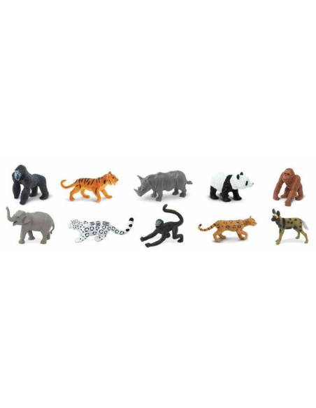 animales protegidos