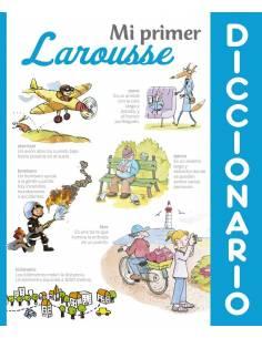 Mi primer Larousse Diccionario