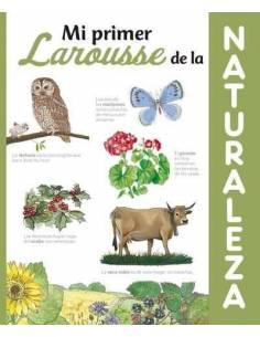 Mi primer Larousse Naturaleza