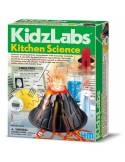 Science Kitchen Kit
