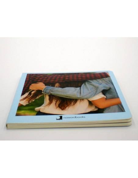 Cuento Imágenes reales - Las Familias  Libros para bebés