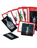 Tarjetas y radiografias roylco
