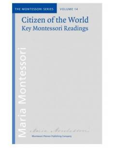 Vol 14 Citizen of the World