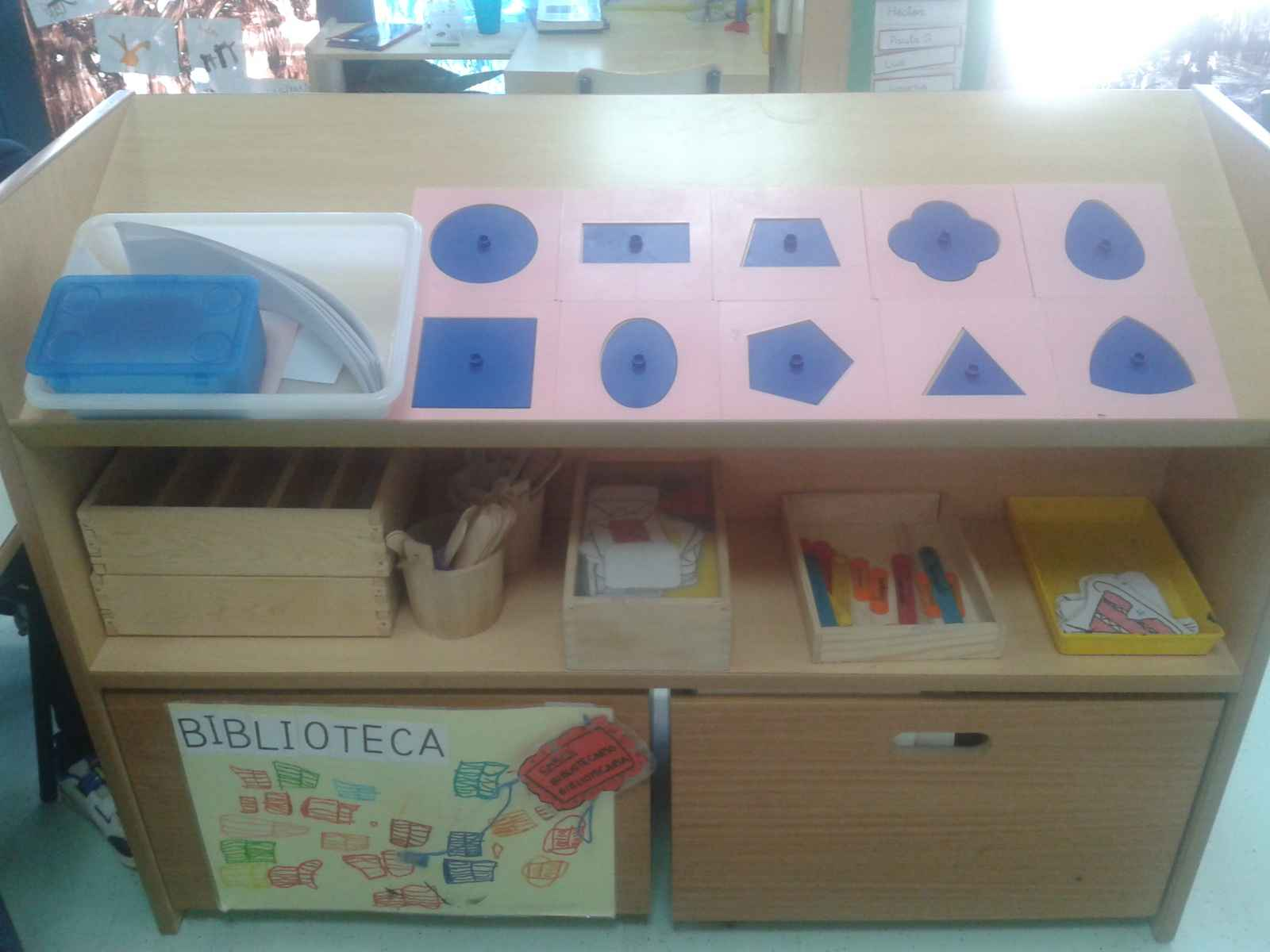 Montessori Escuela Pública Baolo 2013