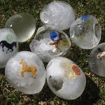Ideas con hielo para verano