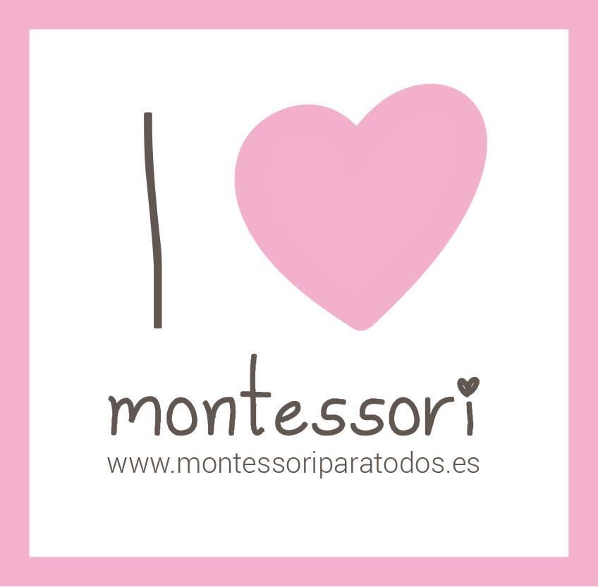 i love montessori