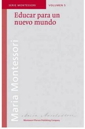 Citas De Libros De María Montessori Blog De Montessori