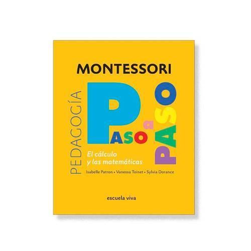 Montessori guide books