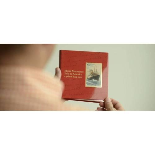 Books by María Montessori