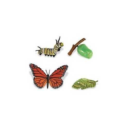 Miniaturas de Safari